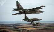 Nga công bố chi tiết vụ phi công Su-25 bị bắn hạ ở Syria