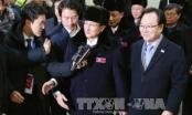 Olympic 2018: Phái đoàn Triều Tiên không sẵn sàng gặp đại diện Mỹ