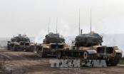 Thổ Nhĩ Kỳ: 400 tù binh IS đã được thả để tham chiến ở miền Bắc Syria