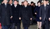 Phản ứng của Nhà Trắng sau tuyên bố sẵn sàng đối thoại của Triều Tiên?