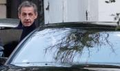 Cựu Tổng thống Pháp Nicolas Sarkozy bị điều tra