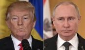 Ông Trump nổi giận vì lộ chuyện được cố vấn không chúc mừng ông Putin