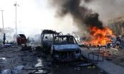 Đánh bom khủng bố tại Somalia, 14 người thiệt mạng