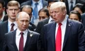 Ông Trump mời ông Putin hội đàm tại Nhà Trắng trước ngày căng thẳng ngoại giao