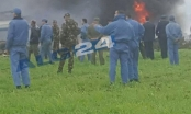 Ít nhất 257 thi thể được tìm thấy trong vụ rơi máy bay tại Algeria