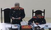 VKS đề nghị giảm án nhiều bị cáo là đồng phạm của Châu Thị Thu Nga