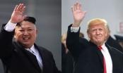 Ông Trump và Kim Jong-un có thể gặp nhau tại Singapore vào giữa tháng 6