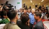 Hơn 2.500 nhà báo tới Singapore đưa tin cuộc gặp Trump – Kim