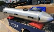 Tỷ phú TElon Musk thử nghiệm tàu ngầm cứu hộ đội bóng ở Thái Lan
