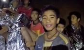 Các cầu thủ nhí Thái Lan có nguy cơ mắc bệnh hiếm sau khi rời hang