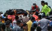 Vụ chìm tàu thảm khốc ở Phuket: Thái Lan đổ lỗi công ty Trung Quốc