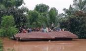 Vỡ đập thủy điện ở Lào: Cộng đồng người Việt tại Lào an toàn