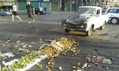 Syria: Đánh bom tự sát kinh hoàng, 215 người thiệt mạng, hàng trăm người bị thương
