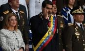Venezuela bắt giữ 6 nghi phạm trong vụ ám sát hụt Tổng thống