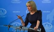 Nga chuẩn bị các biện pháp đáp trả lệnh trừng phạt của Mỹ