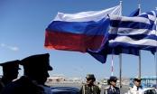 Hy Lạp: Nga trục xuất 2 nhà ngoại giao là hành động