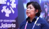 Giám đốc truyền hình ASIAD 18 tiếc khi Việt Nam không mua bản quyền
