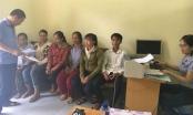 Nghệ An: Cấp lại thẻ bảo hiểm y tế cho người dân sau cơn bão số 4