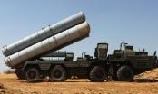 Nguy cơ xung đột Nga - Israel tại Syria vì tên lửa S-300