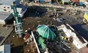 Indonesia: Tìm thấy thi thể 34 sinh viên bị chôn vùi trong đống đổ nát