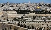 Australia xem xét chuyển đại sứ quán ở Israel tới Jerusalem