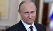 Tổng thống Putin tuyên bố phi đô la hóa nền kinh tế