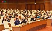 Tuần này, Quốc hội thảo luận về báo cáo tham nhũng và phê chuẩn CPTPP