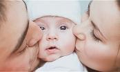 Nguy cơ nhiễm khuẩn HP cho trẻ nhỏ từ nụ hôn