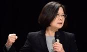 Đài Loan để ngỏ khả năng đàm phán với Trung Quốc