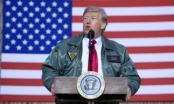 """Ông Trump quyết định rút quân Mỹ ra khỏi Syria: """"Bỏ của chạy lấy người"""""""