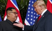 Ông Trump đề nghị gặp ông Kim Jong-un tại Việt Nam vào giữa tháng 2?