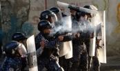 Nhóm binh lính Venezuela đảo chính, chiếm sở chỉ huy âm mưu lật đổ Tổng thống