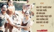 Hài Tết 'khiêu dâm': Thứ rác rưởi, vô văn hoá góp phần trực tiếp vào xuống cấp đạo đức xã hội