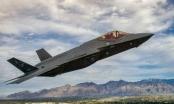 Anh, Mỹ sẽ điều tia chớp F-35 tới Biển Đông