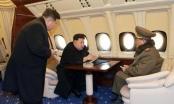 Chuyên cơ Chim ưng 1 của ông Kim Jong-un có gì đặc biệt?