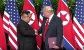 LHQ tạm dỡ lệnh cấm đi lại để đoàn Triều Tiên tới Việt Nam dự thượng đỉnh