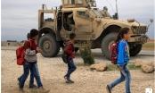 Mỹ sẽ duy trì 200 nhân viên gìn giữ hòa bình tại Syria sau khi rút quân