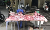 """Lòng trần cháo vẫn đông khách, giá thịt không giảm trước """"cơn bão"""" dịch tả lợn Châu Phi"""