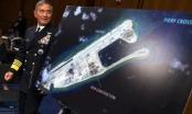 Mỹ có kế hoạch tuần tra gần đảo nhân tạo trái phép của Trung Quốc