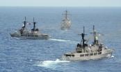 Mỹ mở rộng quy mô tập trận quân sự tại châu Á - TBD