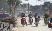 Chỉ có ở Hà Nội: Con đường gần 600m, 10 năm làm không xong