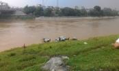 Hà Nội: Tích cực tìm kiếm nam thanh niên nhảy sông Đuống tự tử