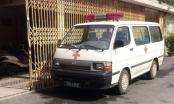 Xe cứu thương BV Giao thông phớt lờ nạn nhân tai nạn phố Thái Hà?