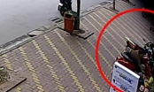 Hà Nội: Ngang nhiên vào nhà cướp iPhone
