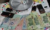 Nghệ An: Bắt quả tang Phó chủ tịch huyện Tân Kỳ đánh bạc