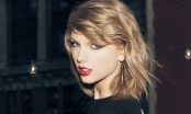 Những cột mốc đáng nhớ trong sự nghiệp của Taylor Swift
