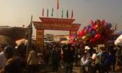 Chợ Viềng: Nơi tìm đến sự may mắn và hanh thông