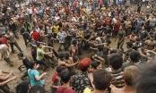 Phú Thọ: Hàng vạn thanh niên tham gia lễ hội cướp phết