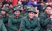 Hà Nội tưng bừng tổ chức Lễ Giao nhận quân
