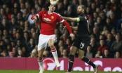 Man United 1-1 Liverpool (chung cuộc 1-3): Quỷ đỏ dừng bước tại trời Âu